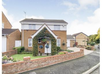 Thumbnail 4 bed detached house for sale in Cambridge Way, Birmingham