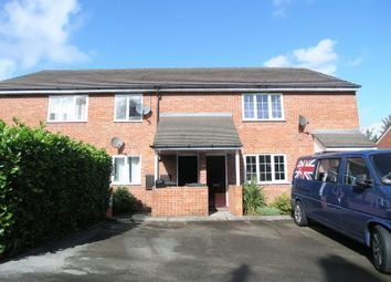 Thumbnail 1 bedroom flat for sale in Bourne Street, Dudley