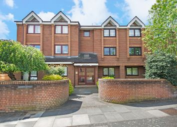 Thumbnail 1 bed flat for sale in Meers Court, 33 Langham Road, West Wimbledon