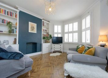 Thumbnail 2 bed flat for sale in Ambleside Road, London