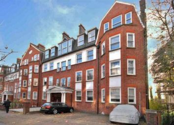 Thumbnail 2 bed flat to rent in Dunrobin Court, Finchley Road, Hampstead