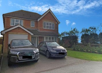 Thumbnail 4 bed detached house for sale in Harling Close, Boughton Monchelsea, Maidstone, Kent