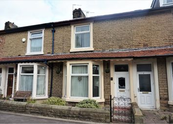 Thumbnail 3 bed terraced house for sale in Durham Road, Darwen