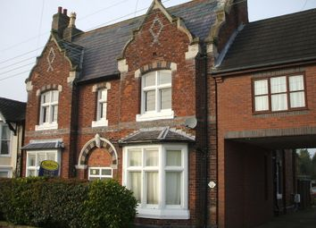 Thumbnail 1 bedroom flat to rent in The Hayes, Buntingsdale Road, Market Drayton