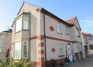 Thumbnail 4 bed property for sale in Wesley Drive, Morecambe