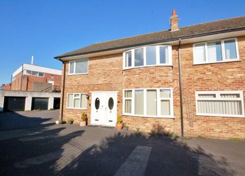 Thumbnail 2 bed flat for sale in Warwick Road, St. Annes, Lytham St. Annes