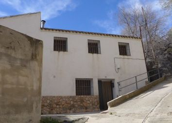 Thumbnail 5 bed property for sale in Tiscar Don Pedro, Jaén, Spain