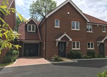 3 bed semi-detached house for sale in The Coppins, Ash, Aldershot, Surrey GU12