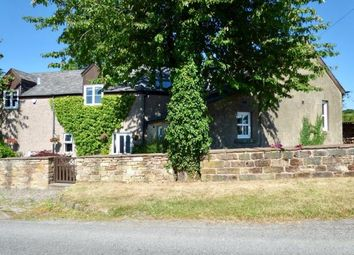 Thumbnail 5 bed detached house for sale in Brampton Fell Cottage, Tarn Road, Brampton, Cumbria