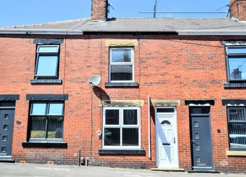 Thumbnail 2 bed terraced house for sale in Raley Street, Barnsley