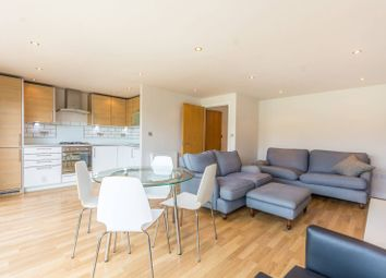 Thumbnail 2 bed flat to rent in Green Lanes, Finsbury Park