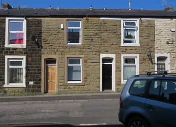Thumbnail 2 bed property to rent in Nelson Street, Accrington