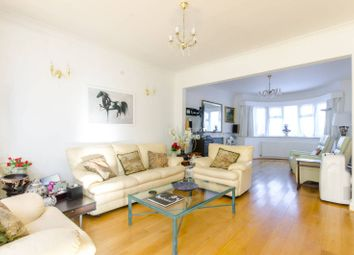 Thumbnail 4 bed detached house to rent in Uphill Grove, Mill Hill