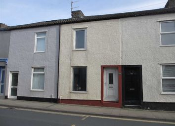Thumbnail 3 bed terraced house for sale in Martin Way, Lindow Street, Frizington