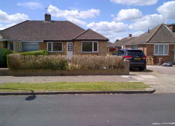 Thumbnail 2 bed bungalow to rent in High Drive, Basingstoke