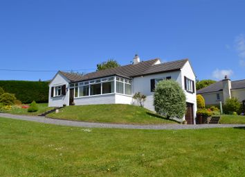 Thumbnail 3 bed detached bungalow for sale in Stamford Hill, Stratton, Bude