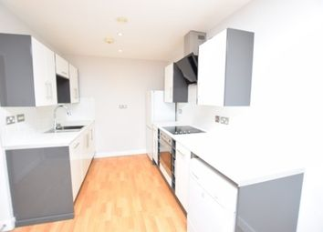 Thumbnail 2 bed flat to rent in West One Plaza 1, Sheffield