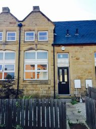 Thumbnail 2 bed town house to rent in Old School House, West View Road, Mexborough
