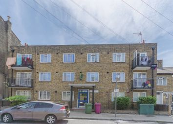Thumbnail 3 bed flat for sale in Grundy Street, Poplar