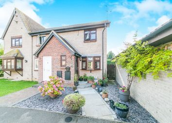 Thumbnail 2 bed end terrace house for sale in Cherry Orchard, Southminster
