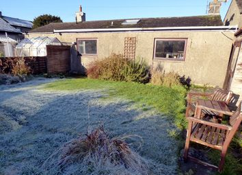 Thumbnail 2 bed semi-detached bungalow for sale in Wennington Road, Wray, Lancaster