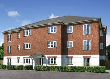 "Thumbnail 2 bed flat for sale in ""Hayswater"" at Arrowe Park Road, Upton, Wirral"