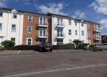 Thumbnail 1 bed flat to rent in Moorhen Court, Aylesbury, Bucks