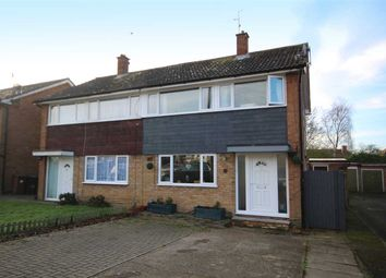 Thumbnail 3 bed property for sale in Great Grove, Bushey WD23.