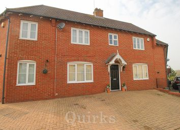 3 bed terraced house for sale in Norton Place, Ramsden Heath, Billericay CM11