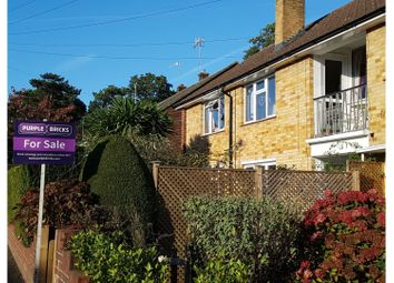 Thumbnail 2 bed maisonette for sale in Coneyberry, Reigate
