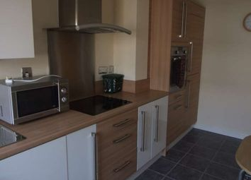 Thumbnail 2 bedroom flat to rent in Ezel Court, Century Wharf, Cardiff
