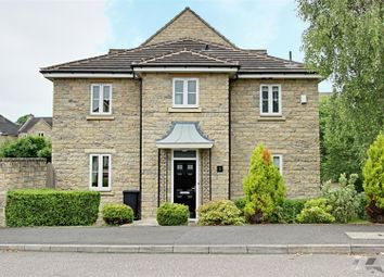 Thumbnail 3 bed end terrace house to rent in Staunton Close, Wingerworth, Chesterfield, Derbyshire