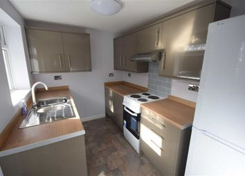 Thumbnail 2 bed terraced house to rent in Ripley Road, Sawmills, Belper