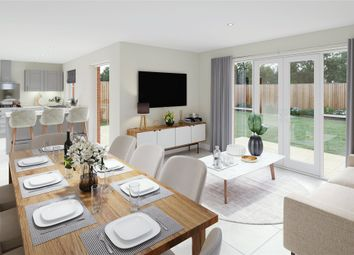Thumbnail 4 bed detached house for sale in Plot 24, Nup End Green, Ashleworth