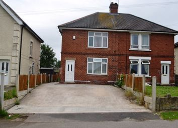 Thumbnail 3 bed semi-detached house for sale in 7 Oates Avenue, Rawmarsh