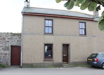 Thumbnail 2 bed end terrace house for sale in Cape Cornwall Street, St Just