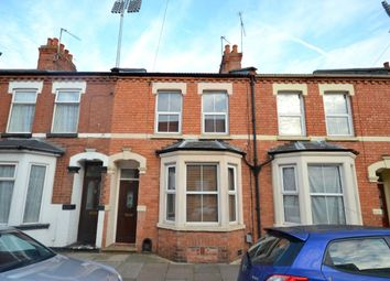 Thumbnail 2 bedroom terraced house to rent in Clarke Road, Northampton