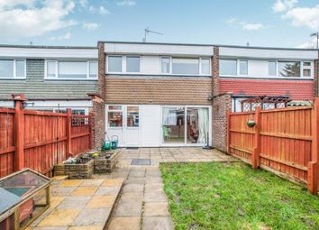 Thumbnail 3 bed terraced house for sale in Cambrian Way, Hemel Hempstead, Hertfordshire, .