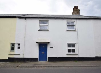 Thumbnail 3 bed terraced house to rent in Bridgerule, Holsworthy