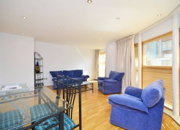Thumbnail 3 bedroom flat to rent in Exchange House, Westminster