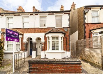 Thumbnail 4 bed end terrace house for sale in Dalmally Road, Croydon