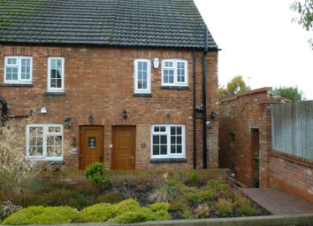Thumbnail 2 bedroom cottage to rent in Main Road, Grendon, Northamptonshire