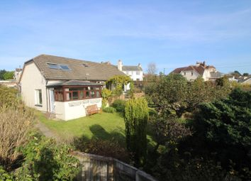 Thumbnail 3 bed bungalow for sale in Ashleigh Road, Barnstaple, Devon