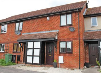 Thumbnail 2 bed terraced house for sale in Balliol Drive, Didcot