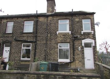 Thumbnail 3 bed terraced house to rent in Gibson Street, Lindley, Huddersfield