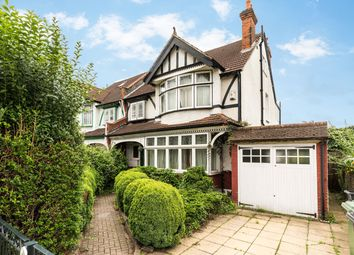Thumbnail 5 bed semi-detached house to rent in Brighton Road, Purley