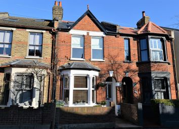 Thumbnail 5 bed terraced house for sale in Rensburg Road, Walthamstow, London