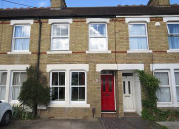 Thumbnail 3 bed terraced house for sale in Manchester Terrace, Bicester