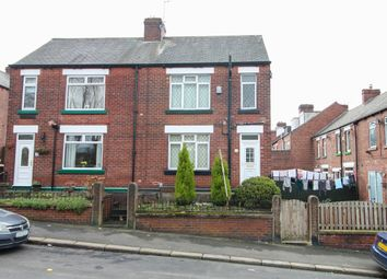 3 bed semi-detached house for sale in Spurr Street, Sheffield S2