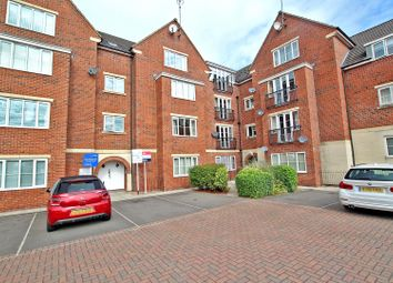 2 bed flat to rent in Edison Way, Arnold, Nottingham NG5
